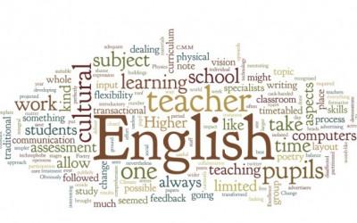 Šolsko tekmovanje iz znanja angleščine za devetošolce