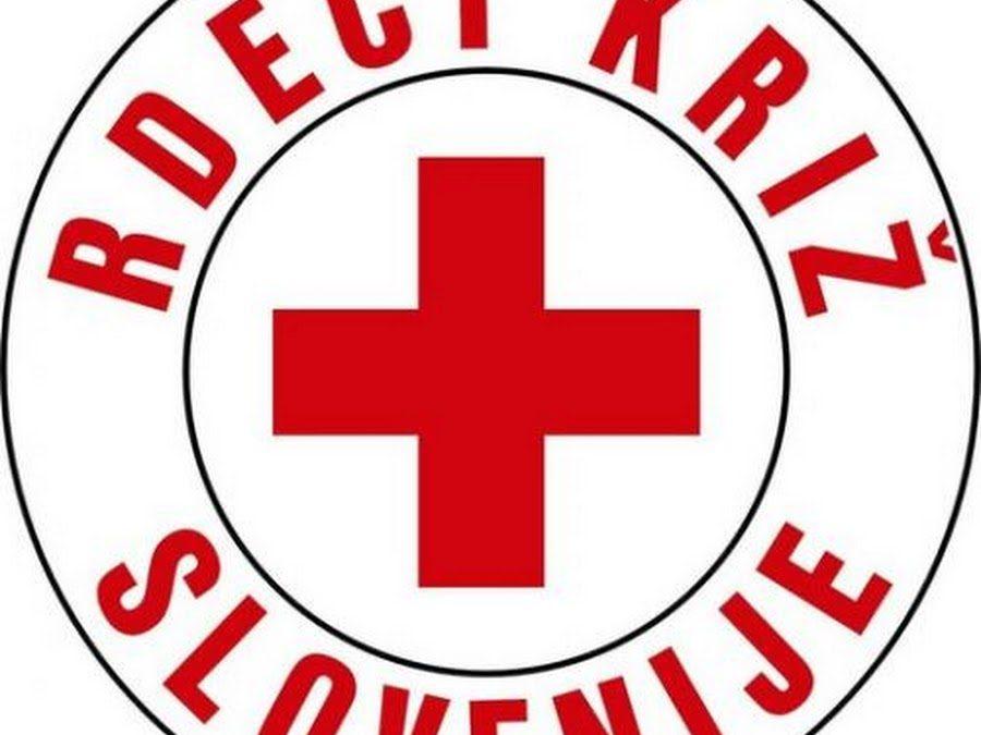 Rdeči križ – letovanje 2017