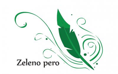 Zeleno pero 2019