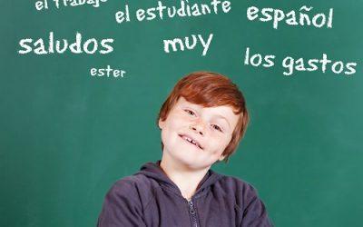 Šolsko tekmovanje iz španščine – A ver si lo sabes