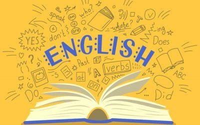 Šolsko tekmovanje iz znanja angleškega jezika