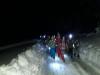 3. planinski pohod