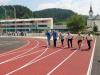 Otvoritev stadiona